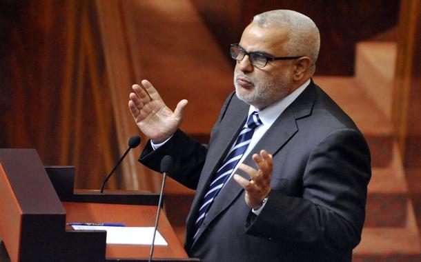 رسالة جوابية إلى السيد رئيس الحكومة بخصوص إجتماع اللجنة الوطنية للحوار الاجتماعي 27-04-2013
