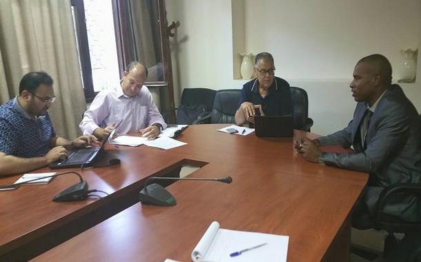المجلس الوطني لحقوق الإنسان يستمع لموقف الاتحاد العام حول واقع الحريات النقابية بالمغرب مابين 2011-2015