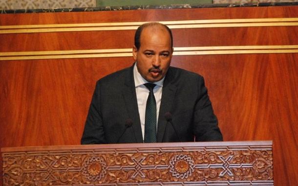 في حوار الأخ النعم ميارة الكاتب العام للاتحاد العام للشغالين بالمغرب