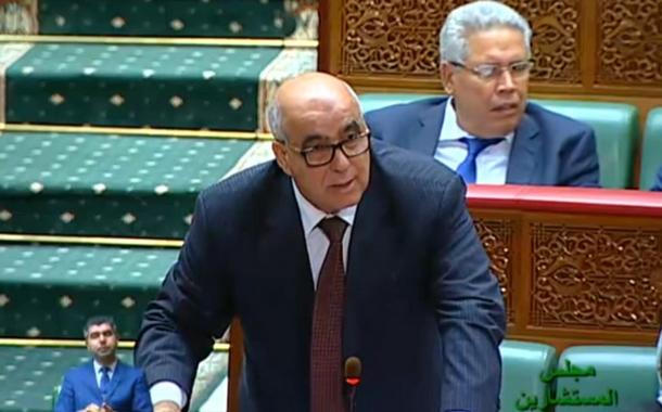 الأخ عبد السلام اللبار: النقل قطاع داعم لتنافسية الاقتصاد الوطني ولجاذبية الاستثمار الخارجي