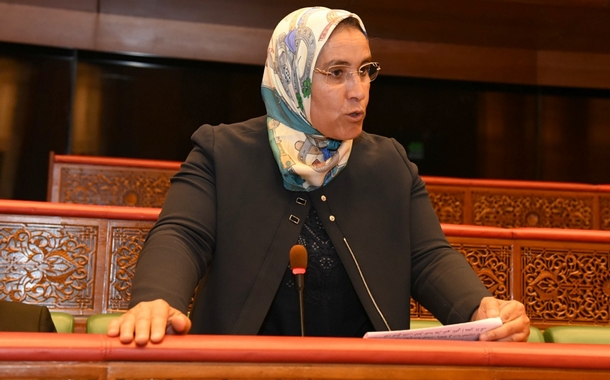 الأخت خديجة الزومي : القطاع الصناعي خسر 37 ألف منصب شغل والقطاع الخدماتي فقد 42 ألف فرصة عمل