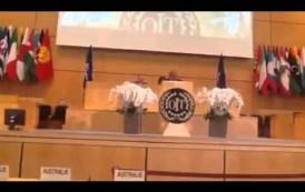 كلمة الأخ شراط باسم الوفد العمالي المغربي خلال الدورة 103 لمنظمة العمل الدولي