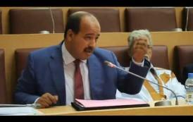 الأخ النعم ميارة : الجهوية بالمغرب ليست بخير.. وعلى الحكومة الوفاء بإلتزاماتها