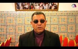 محمد لعبيد: الحركة النقابية تربح رهان الإضراب العام
