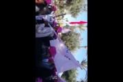 حضور قوي للاتحاد العام في مسيرة العدالة المناخية – كوب 22