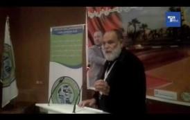 """كلمة """"أحمد صابر"""" في المؤتمر العام العربي للنقل"""
