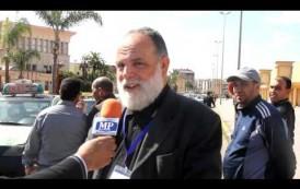 لقاء تواصلي بالمحمدية لنقابة سيارات الأجرة بالمغرب