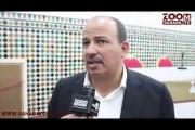 النعم ميارة: مؤتمر الشبيبة الشغيلة محطة فكرية والشباب دعم للحركة النقابية
