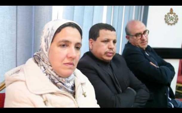 الاتحاد العام يعلن عن دعمه المطلق واللامشروط للأخ حميد شباط