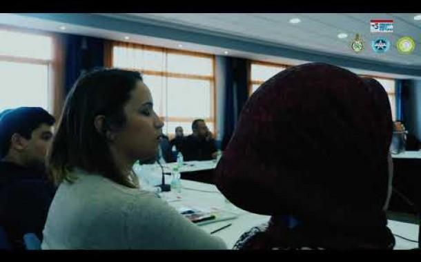 الجامعة النقابية للشباب بالمغرب 15-17 نونبر 2019 طنجة
