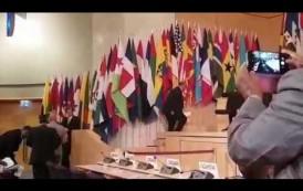 مداخلة الأخ الكاتب العام النعم ميارة باسم الوفد العمالي المغربي في الجلسة العامة لمؤتمر العمل الدولي بجنيف