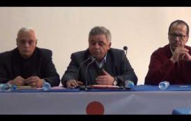 كلمة السيد مصطفى التليلي السكرتير التنفيذي للاتحاد العربي للنقابات خلال ندوة تنمية الحوار الاجتماعي