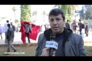 فيديو.. مكونو السجناء كاعيين على الوضع