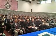 بلاغ دورة المجلس العام ومجلس الجامعات والنقابات الوطني