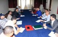 لجنة الإعلام تقرر وضع خطة إعلامية موحدة للحزب في أفق الاستحقاقات القادمة