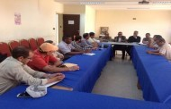 اجتماع مكتب العيون لنقابة المكتب الوطني للكهرباء والماء الصالح للشرب