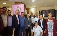ملتقى أعضاء المكاتب المحلية ومندوبي الأجراء بمؤسسة العمران