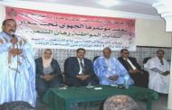 الذراع النقابي لحزب الإستقلال بالصحراء يكتسح إنتخابات اللجان المتساوية الأعضاء