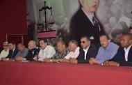 في اجتماع المجلس العام للاتحاد العام للشغالين بالمغرب