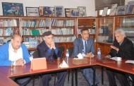 لجنة التنسيق النقابي المركزي تعقد اجتماعا حاسما اليوم، والاتحاد العام للشغالين يحدث المفاجأة ويشارك في اللقاء