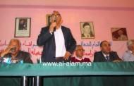 الأخ الأستاذ محمد العربي القباج : لماذا تنظيم مسيرة 29 نونبر..