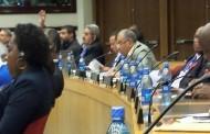 في الاجتماع الجهوي الأفريقي الثالث عشر لمنظمة العمل الدولي بأديس أبابا
