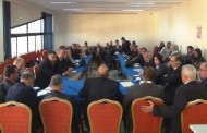 بلاغ المكتب التنفيذي للاتحاد العام للشغالين بالمغرب