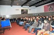 الدورة الاستثنائية للمجلس العام للاتحاد العام للشغالين بالمغرب