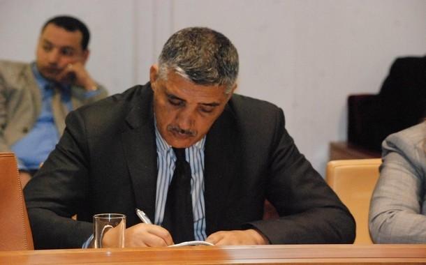 الاتحاد العام للشغالين بالمغرب يدين الاستهداف المشين للأخ عبد إلالاه السيبة وتجريم فعله النقابي