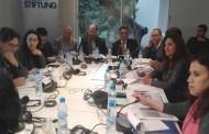 اجتماع نقابي تنسيقي بخصوص الملتقى العالمي حول التغيرات المناخية (COP22)