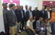 تأسيس ثلاث فروع للشبيبة الشغيلة دفعة واحدة بالحي الحسني – البيضاء