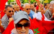 مشاركة الاتحاد العام للشغالين بالمغرب في المنتدى الاجتماعي العالمي بمونتريال