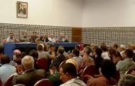 اجتماع تعبوي للمكتب الإقليمي بالرباط لمساندة مرشحي حزب الاستقلال