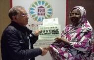 اتفاقية تعاون مشترك بين الاتحاد العام للشغالين بالمغرب واتحاد العمال الموريتانيين