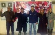 الأخ طارق المشاوري كاتبا محليا لنقابة دار الطالبة بقلعة السراغنة