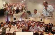 النعم ميارة يصنع الحدث… بنجاح استثنائي للمؤتمر الإقليمي لحزب الإستقلال بمراكش