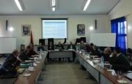 دورة تكوينية للجامعة الوطنية للفلاحة بمراكش
