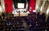 المؤتمر الإقليمي التأسيسي للاتحاد العام بعين السبع الحي المحمدي البرنوصي