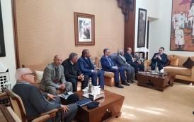 بــلاغ الاتحاد العام للشغالين بالمغرب