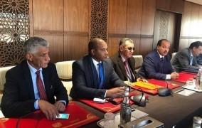 بلاغ الاتحاد العام للشغالين بالمغرب – الرباط في 2 نونبر 2018