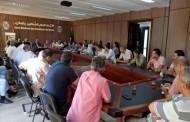 الاتحاد العام للشغالين بالمغرب يرفض مشروع قانون الإضراب