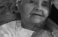 تعزية في وفاة والدة الأخ عبد الله الهوري