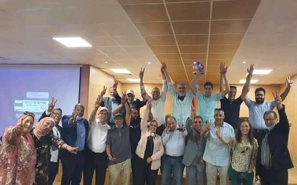 الاتحاد العام للشغالين بالمغرب يتصدر انتخابات مندوبي الأجراء بالقطاع الخاص
