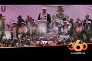 احتفال فاتح ماي 2019 بمدينة الدار البيضاء