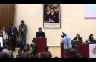 انتخاب الأخ مصطفى مكروم كاتبا جهويا لمدينة الدار البيضاء