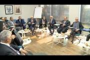 اللجنة الخاصة بالنموذج التنموي.. لقاء مع ممثلي الاتحاد العام للشغالين بالمغرب