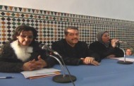 المؤتمر الوطني الثالث لمنظمة المرأة الشغيلة