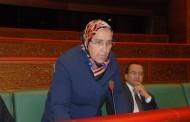 الأخت خديجة الزومي: الوضعية الصحية.. افتقاد الآليات وقلة الموارد وتردي البنيات