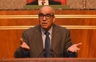 الأخ عبد السلام اللبار: الغرف المهنية لا تتوفر على استقلال مالي  ومحرومة من أبسط شروط الاشتغال
